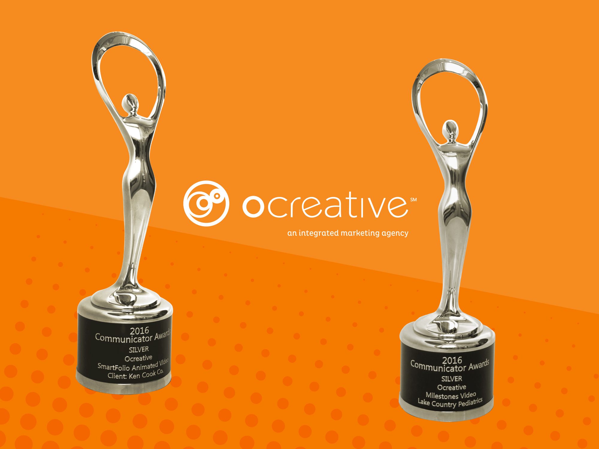 Ocreative - Award Winning Marketing Agency