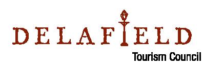 City of Delafield Tourism Council Logo