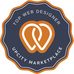 Upcity Web Design Award