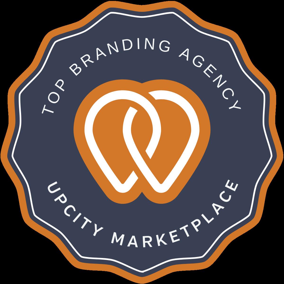 Upcity Branding Award