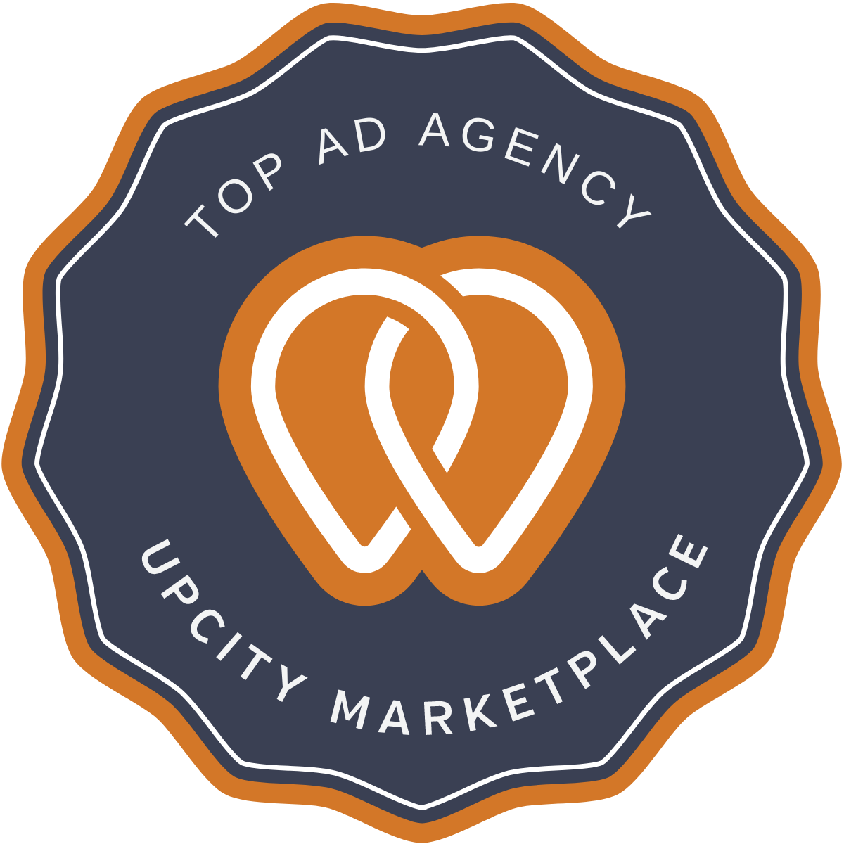Upcity Ad Award