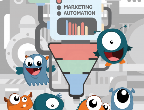 Marketing Automation Monsters
