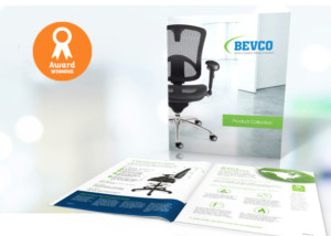 BEVCO Award-Winning Brochure