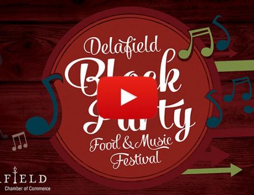 Delafield Block Party – Radio Commercial