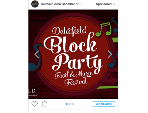 Instagram – Delafield Block Party