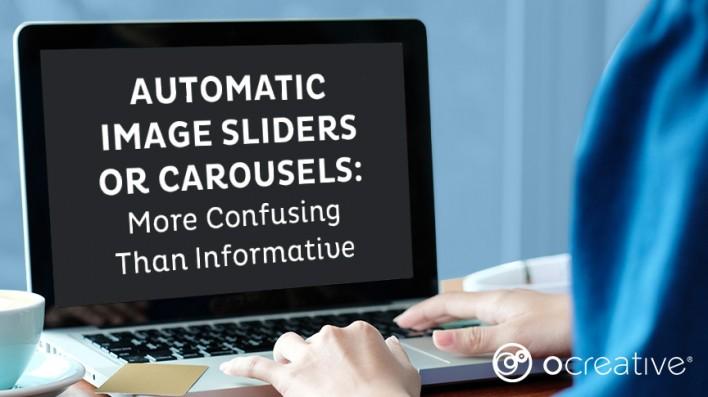 Image Slider Header