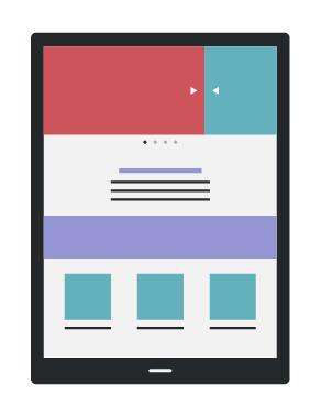 Image Slider Graphic