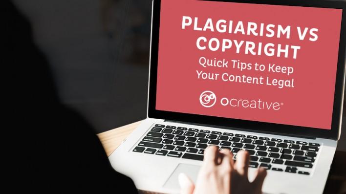 Copyright Blog Header