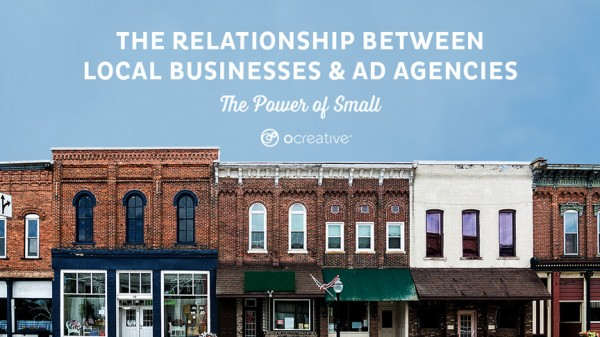 Small Agencies