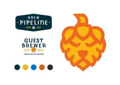 BrewPipeline-Branding