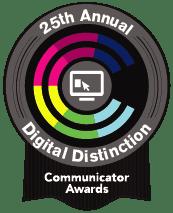 25 Digital Distinction