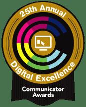 Award-Winning Website