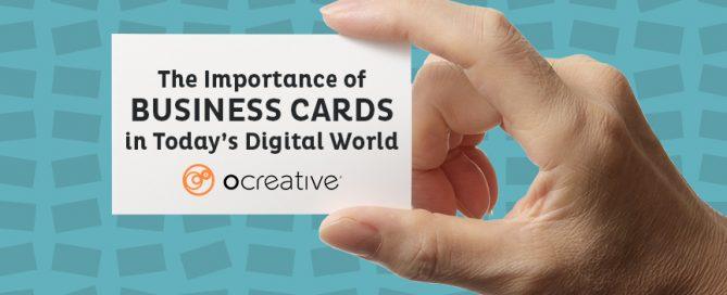 Businesscard Blogheader