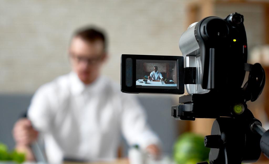 Chef Vlog Typesofvideo