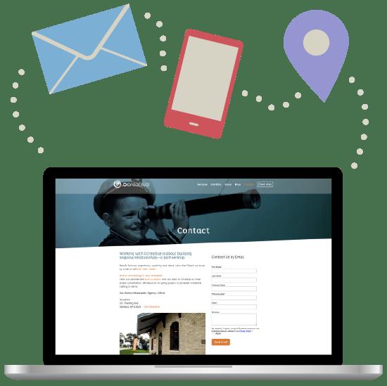 Ia Blog Contact