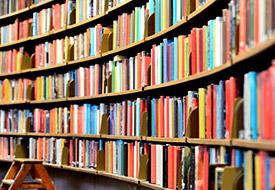 Ia Blog Library