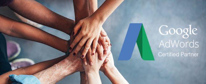 Nonprofit Adwords Header