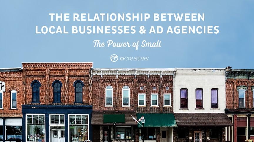 Small Agencies