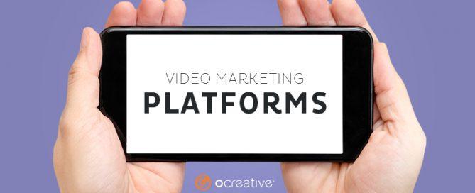 Videomarketingplatform Header