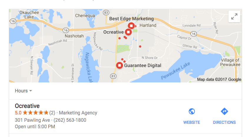 Mapmybusiness