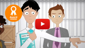 Smartfolio Award Winning Animated Video