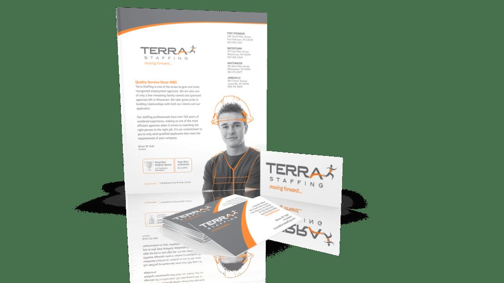 Terra Staffing Job Placement