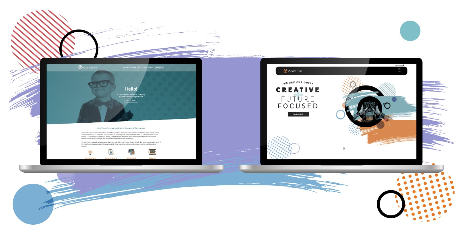 Ocreative Webblog Oldnew Site